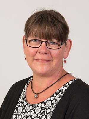 Dorrit Knudsen