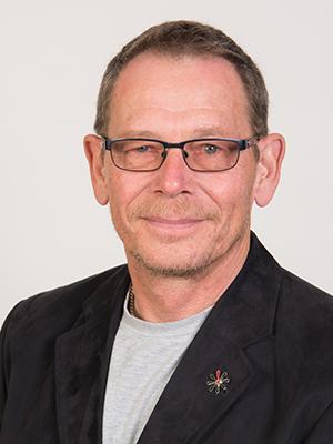 Egon Madsen