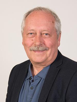 Povl Kylling Petersen