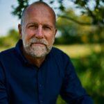 Borgmesterkandidat Erik Uldall Hansen